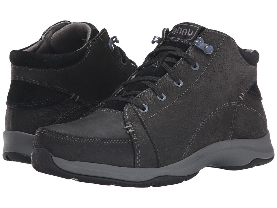 Image of Ahnu - Fairfax (Black) Women's Shoes