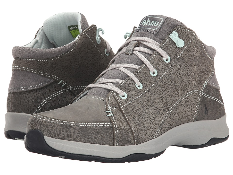 Ahnu - Fairfax (Charcoal Grey) Women