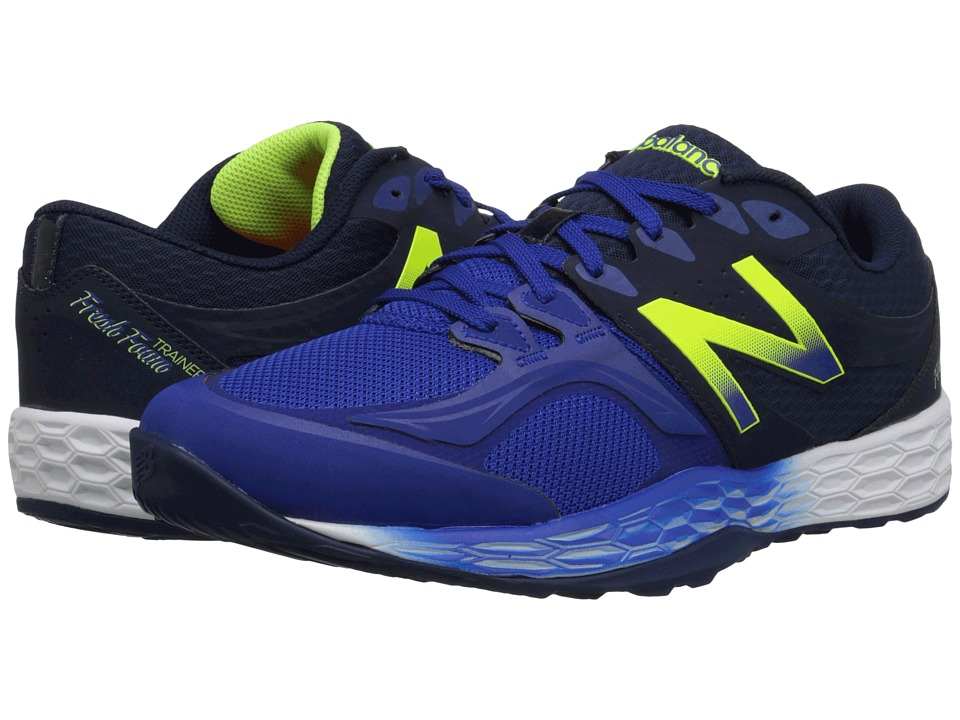 New Balance - MX80v2 (Ocean Blue) Men's Shoes