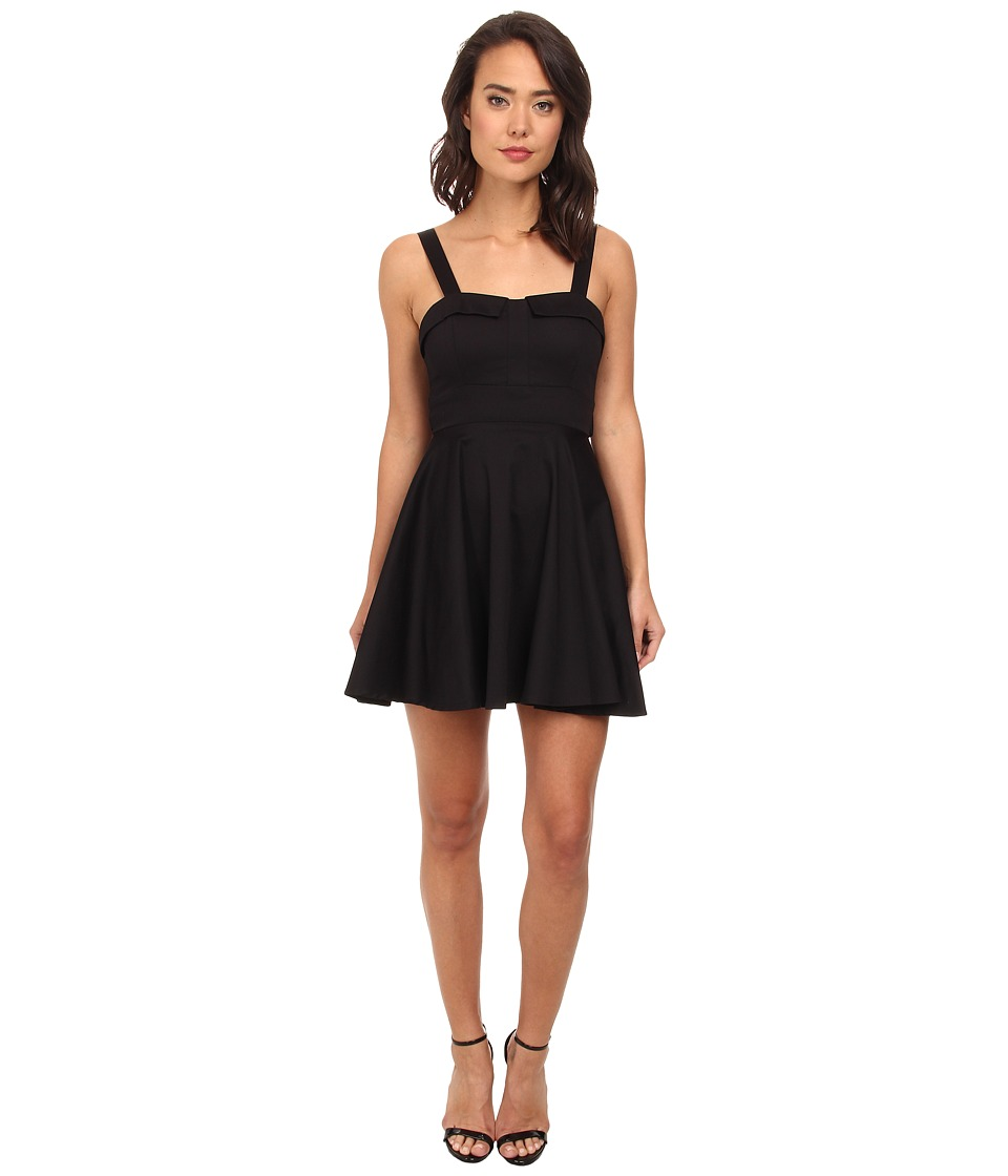 Gabriella Rocha - Arabesque Party Dress (Black) Women's Dress