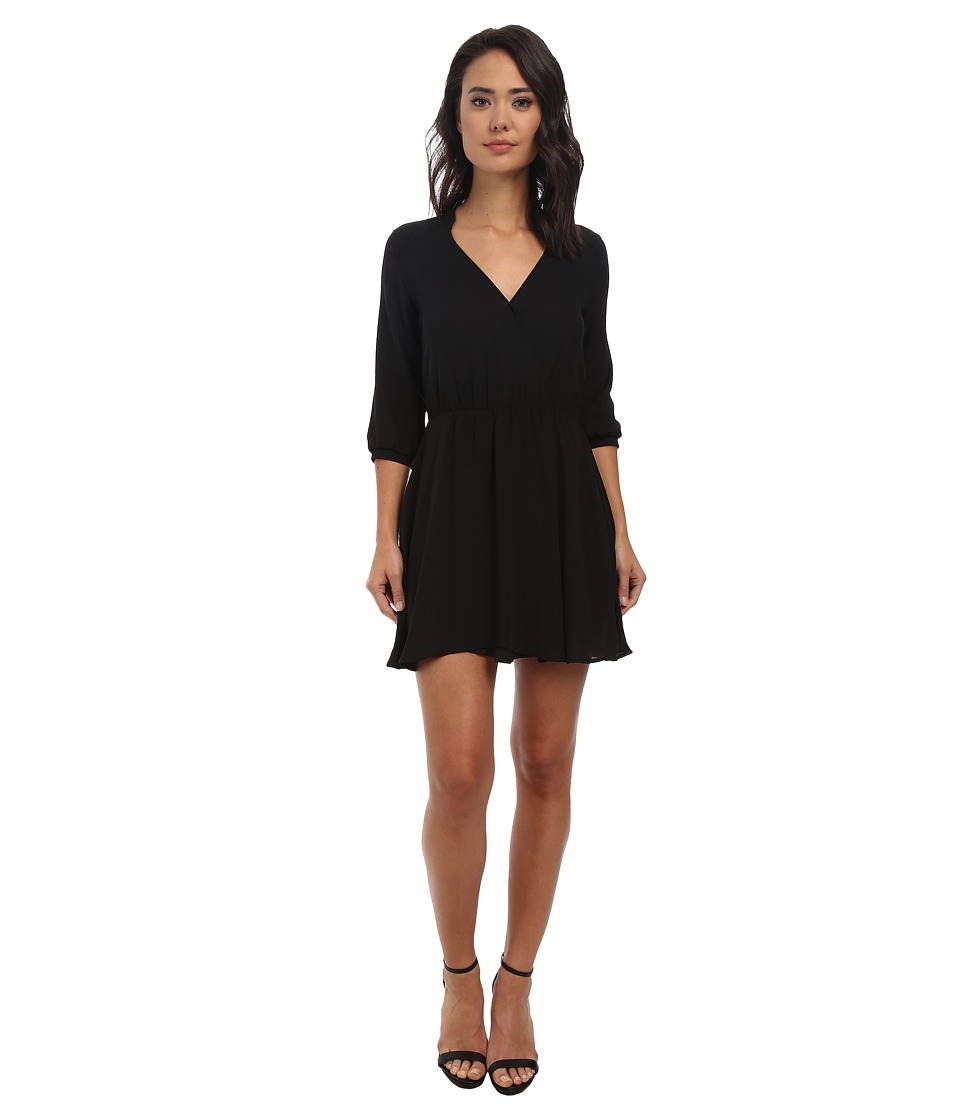 Brigitte Bailey - Adira Dress (Black) Women's Dress
