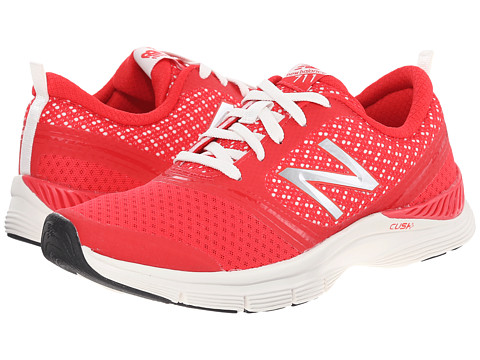 New Balance - X711 - Cush+ (Red) Women