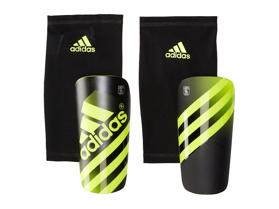 adidas - Ghost Guard (Solar Yellow/Black) Athletic Sports Equipment