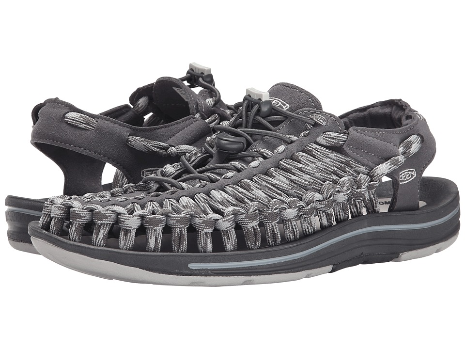 Keen - Uneek 8 mm (Magnet/Vapor) Men's Sandals