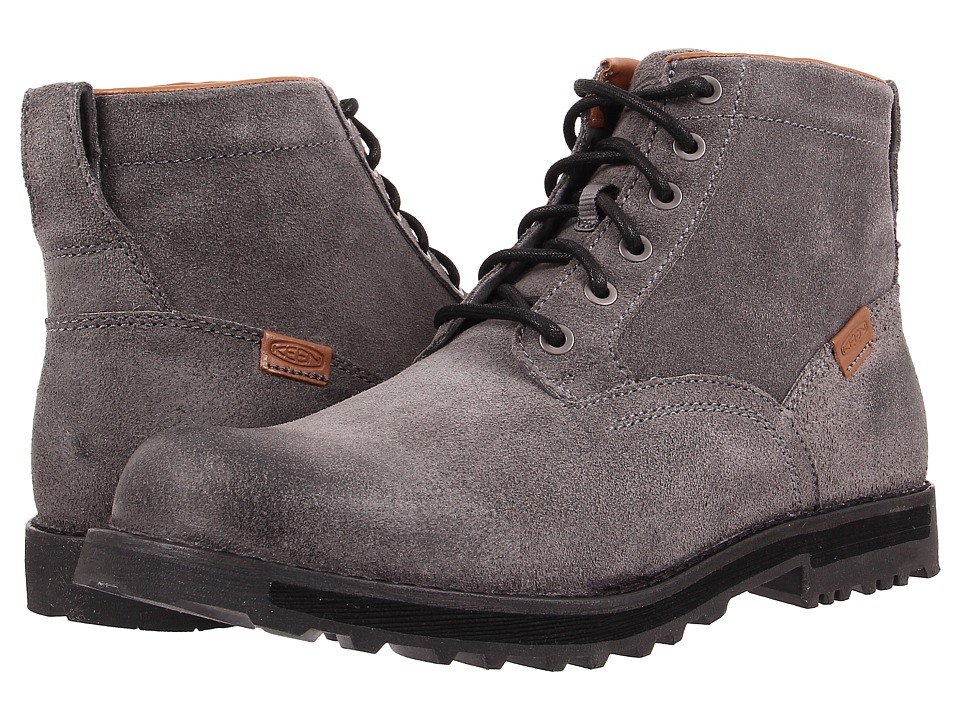 Keen - The 59 (Magnet) Men's Lace-up Boots