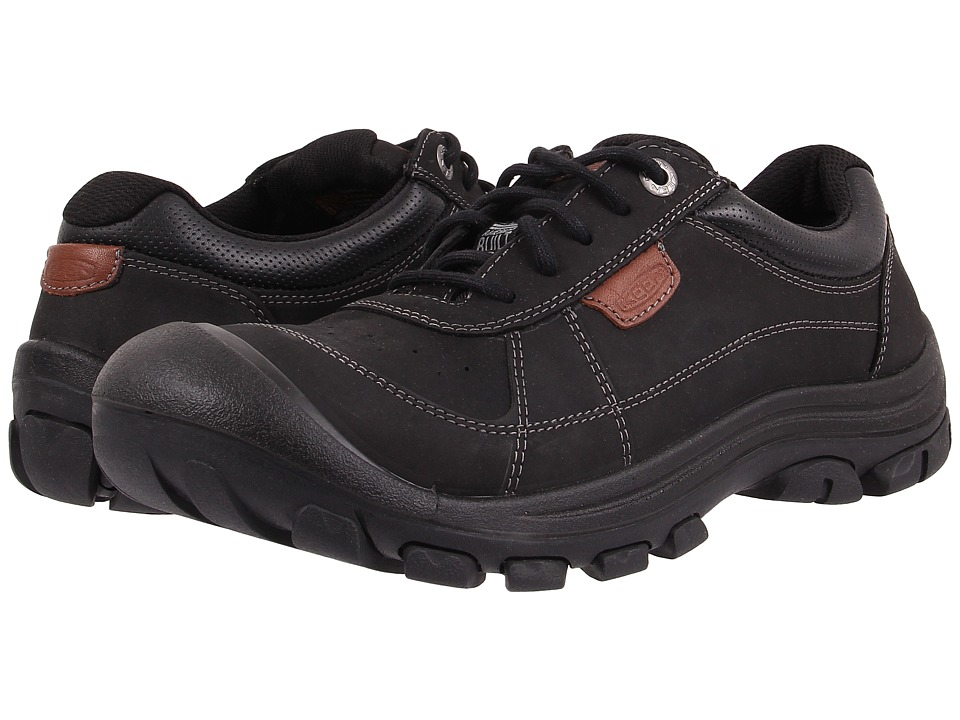 Keen Piedmont Lace (Black) Men