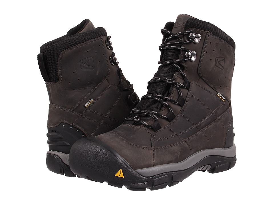 Keen - Summit County III (Raven/Gargoyle) Men