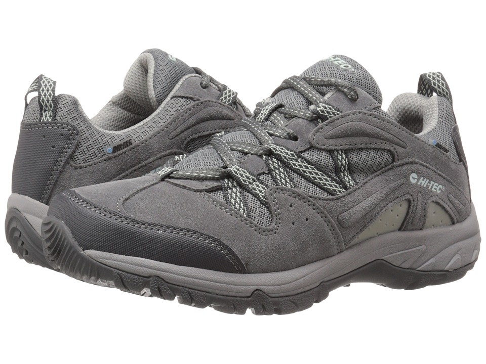 Hi-Tec Celcius WP (Steel Grey/Grey/Lichen) Women