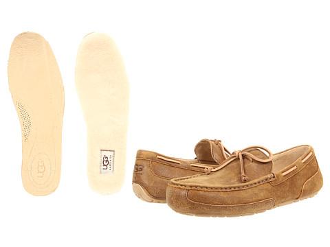 UGG - Chester (Chestnut Leather 1) Men