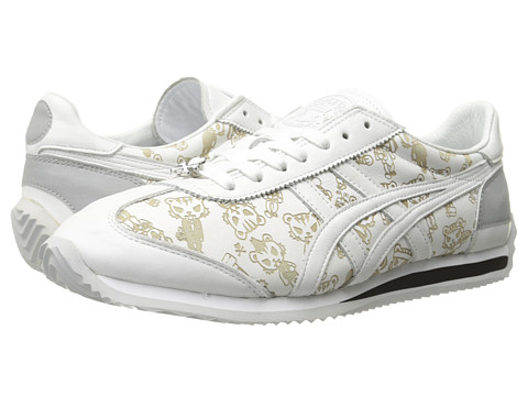 Onitsuka Tiger by Asics - California 78 (White/White) Shoes