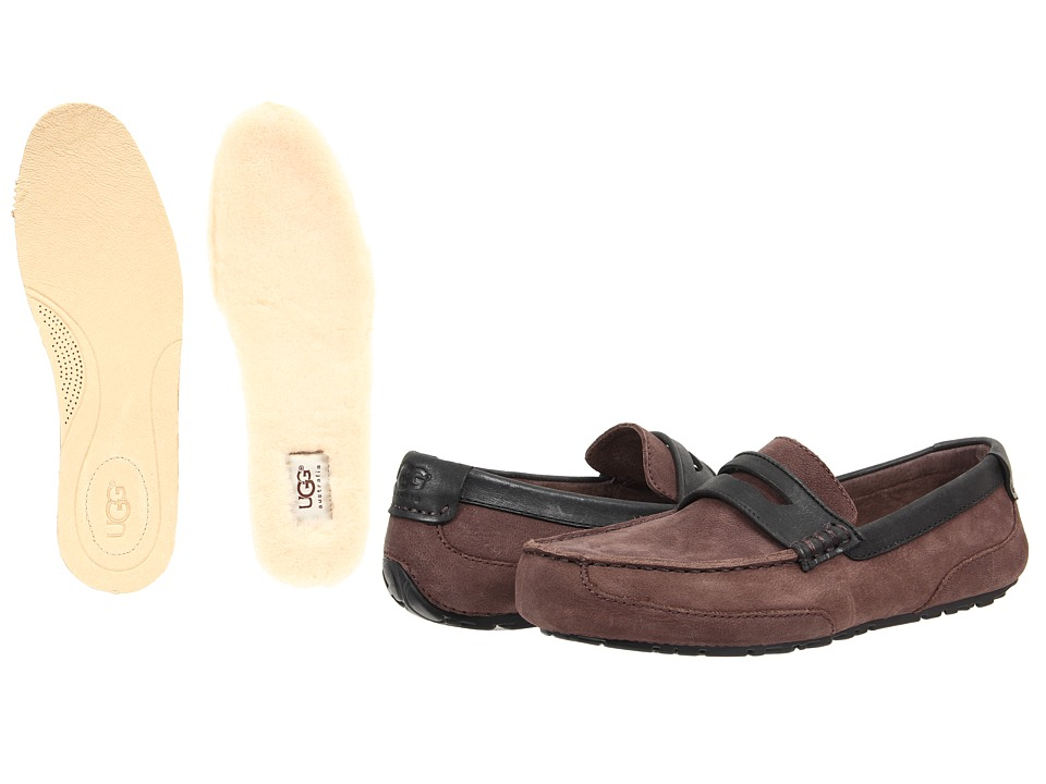 UGG - Tucker (Stout Leather) Men