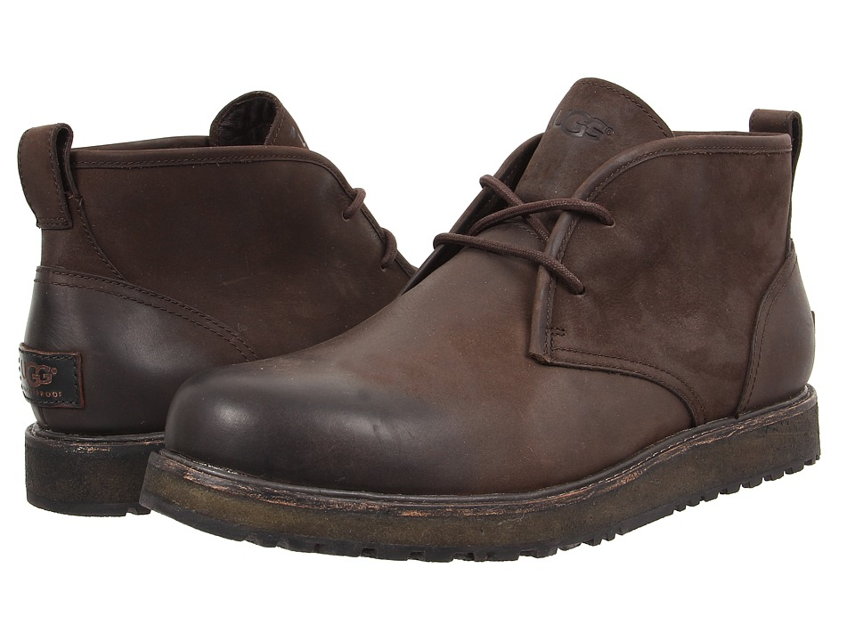 UGG - Calderwood (Stout Leather) Men