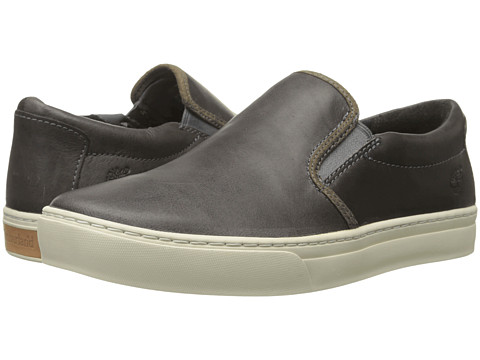 Timberland - Adventure 2.0 Cupsole Slip-On (Grey Smooth) Men