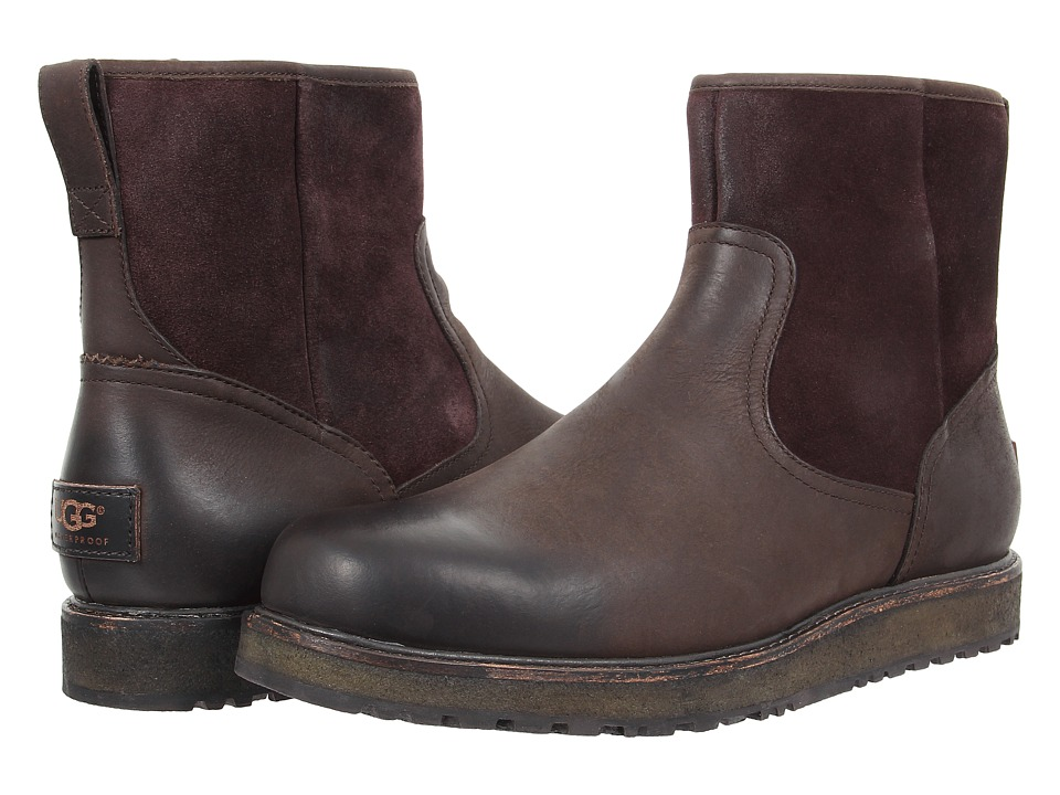 UGG Witmore (Stout Leather) Men