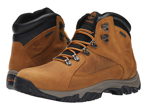 Timberland - Thorton Mid Gore-Tex Membrane (Wheat) Men's Pull-on Boots