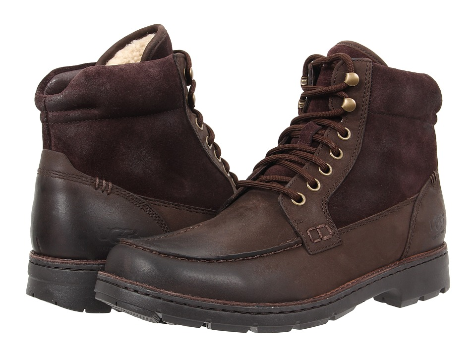 UGG Barrington (Stout Leather) Men