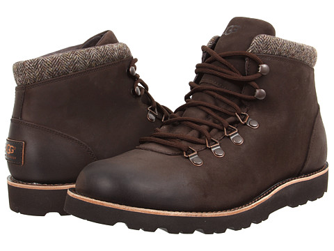 UGG - Boysen TL (Stout Leather) Men