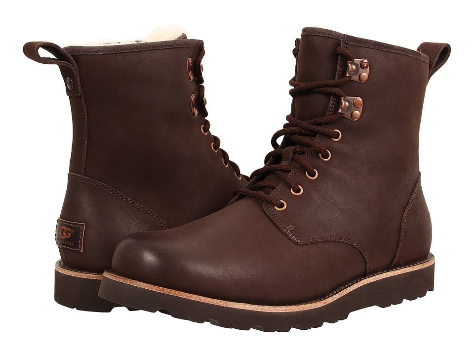 UGG Hannen TL (Stout Leather) Men
