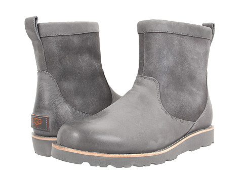 UGG - Hendren TL (Metal Leather) Men's Pull-on Boots