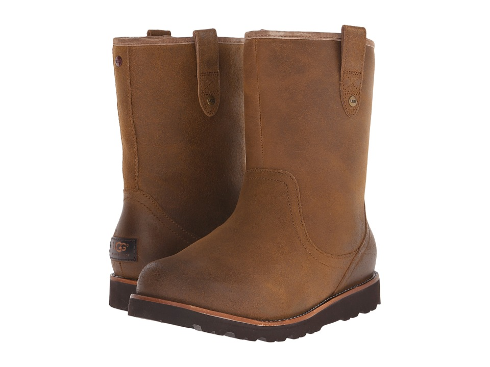 UGG Stoneman TL (Chestnut Suede) Men
