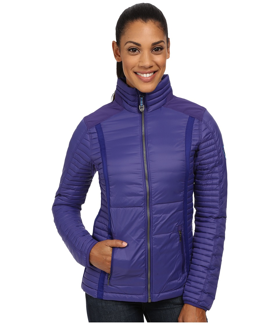 KUHL - Spyfire Jacket (Astral) Women's Coat