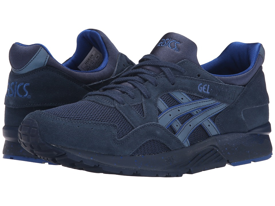 ASICS Tiger - Gel-Lyte V (Navy/Navy) Shoes
