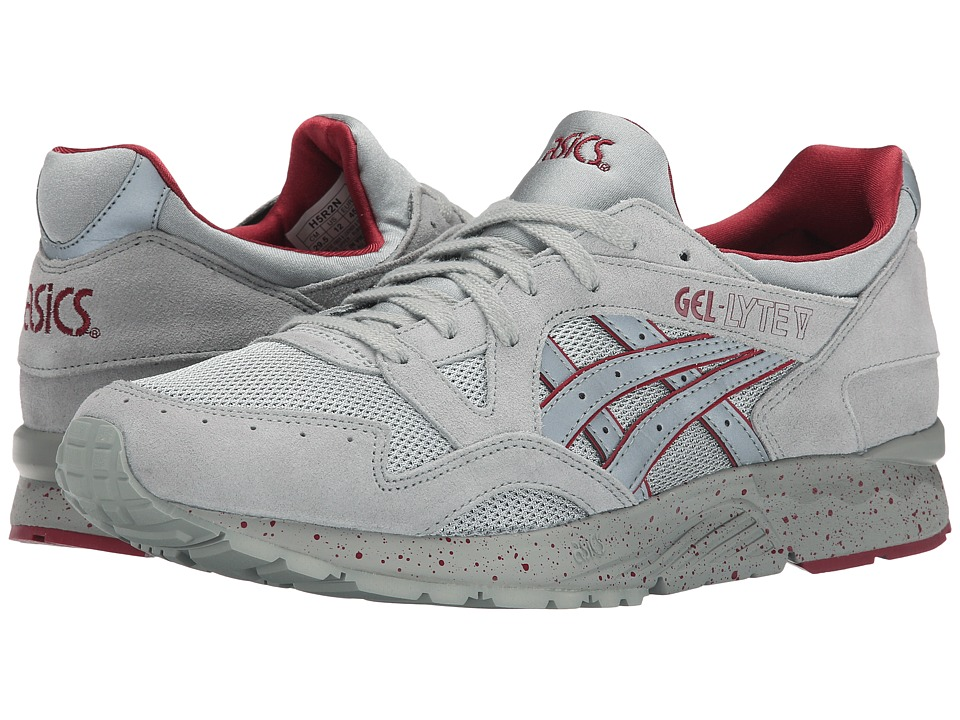 ASICS Tiger - Gel-Lyte V (Light Grey/Light Grey) Shoes