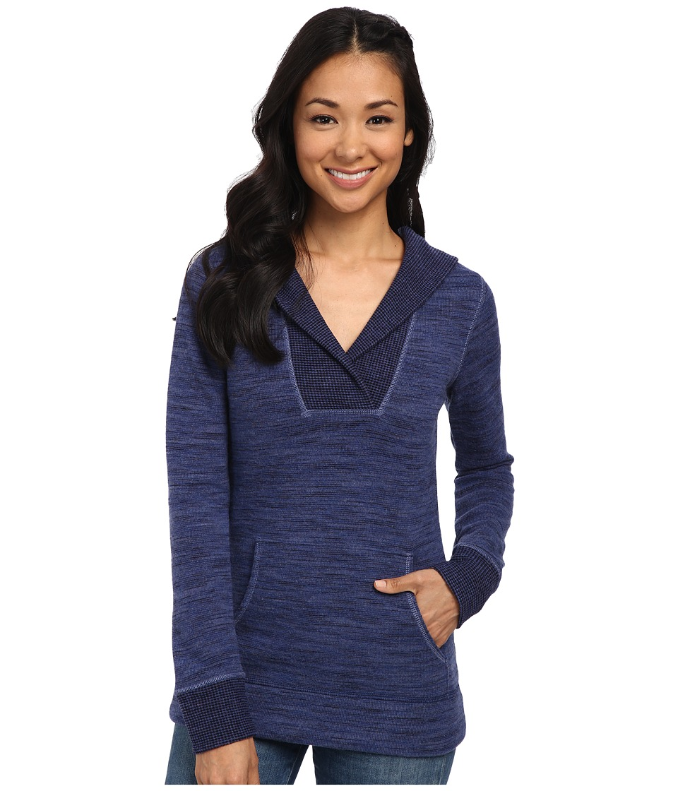 KUHL - Isla Hoodie (Astral) Women's Long Sleeve Pullover