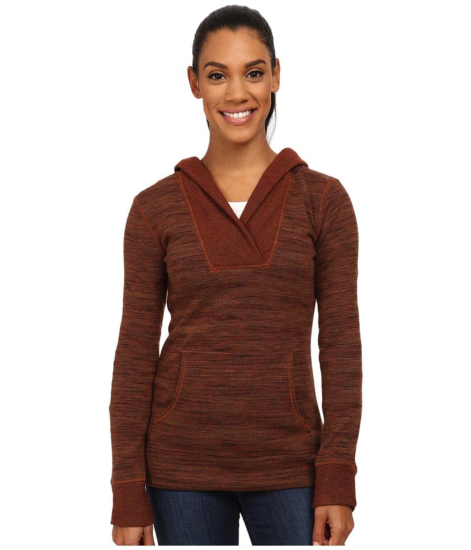 Kuhl - Isla Hoodie (Autumn) Women's Long Sleeve Pullover