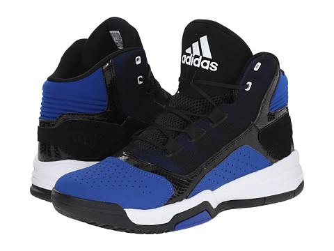 adidas - Amplify (Collegiate Royal/Black/White) Men's Basketball Shoes