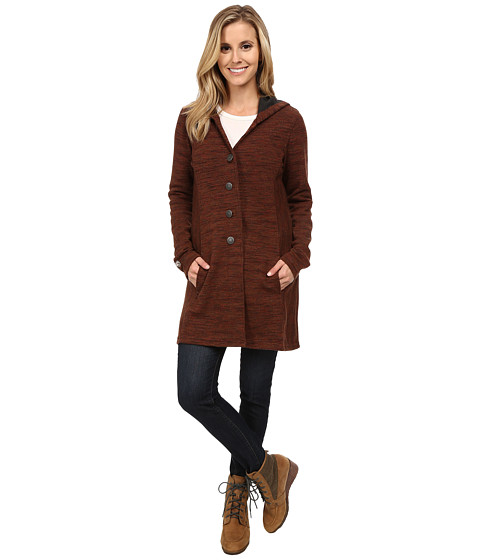 Kuhl - Isla Long Coat (Autumn) Women's Coat