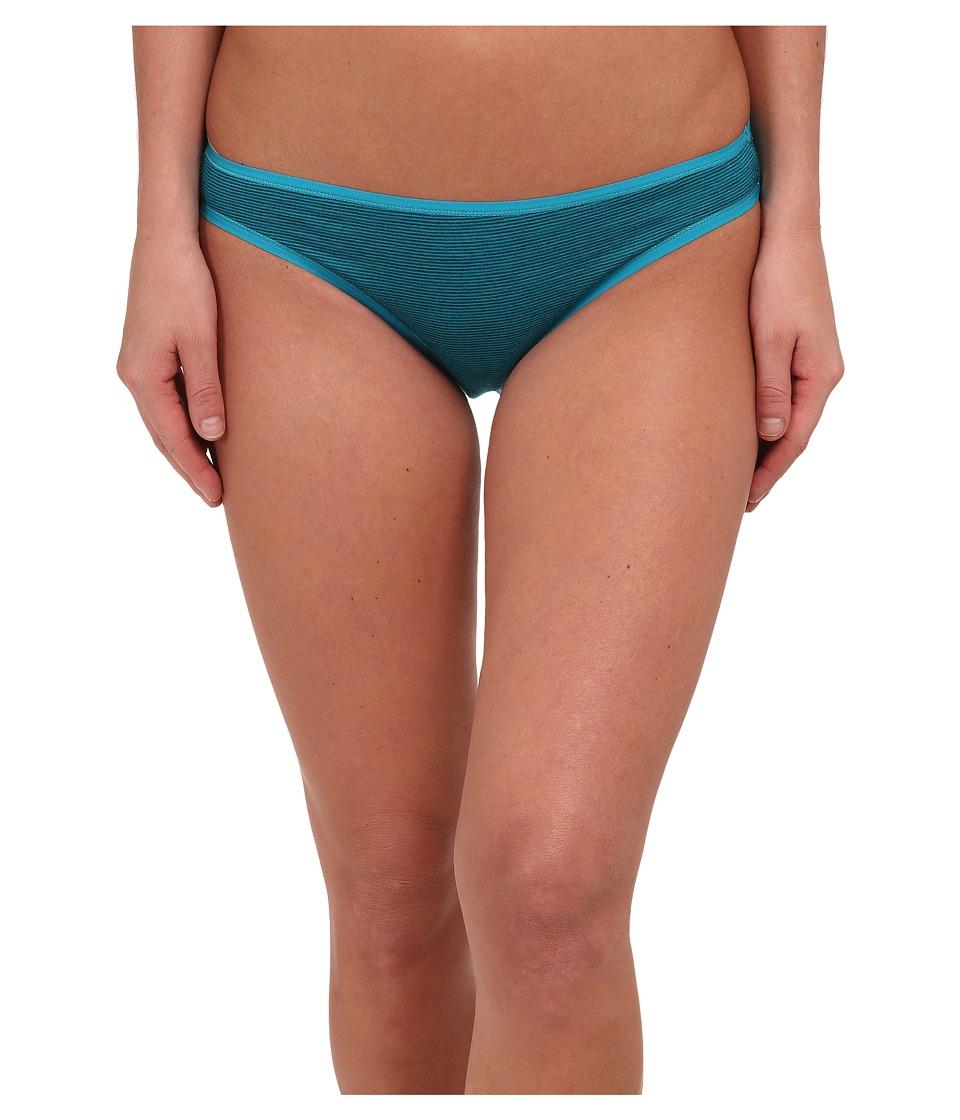 Smartwool - NTS Micro 150 Pattern Bikini (Capri) Women's Underwear