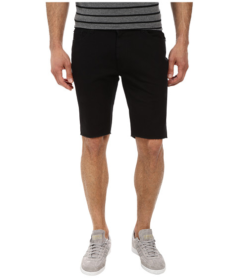 Matix Clothing Company - Gripper Twill Shorts (Black) Men