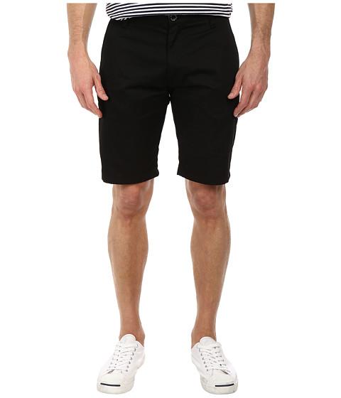Matix Clothing Company - Welder Modern Shorts (Black) Men's Shorts