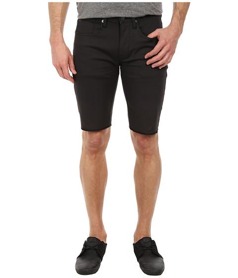 Matix Clothing Company - Gripper Bedford Shorts (Smoke) Men's Shorts