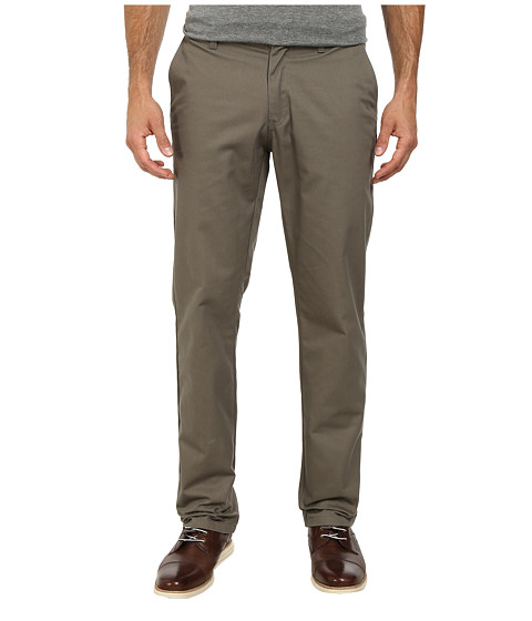 Matix Clothing Company - Marc Johnson Chino Pants (Rubble) Men's Casual Pants