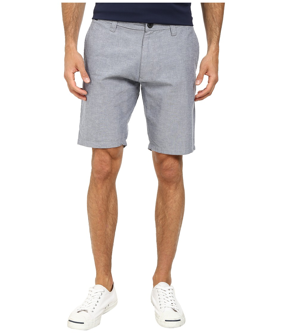Matix Clothing Company - Sands Shorts (Blue) Men's Shorts