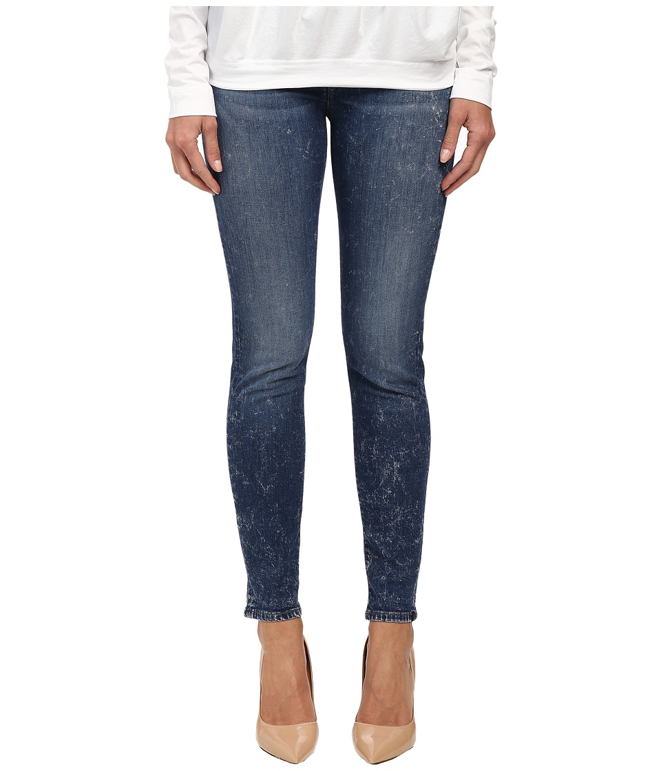 Vivienne Westwood - AR Skinny Jeans in Blue Denim (Blue Denim) Women's Jeans