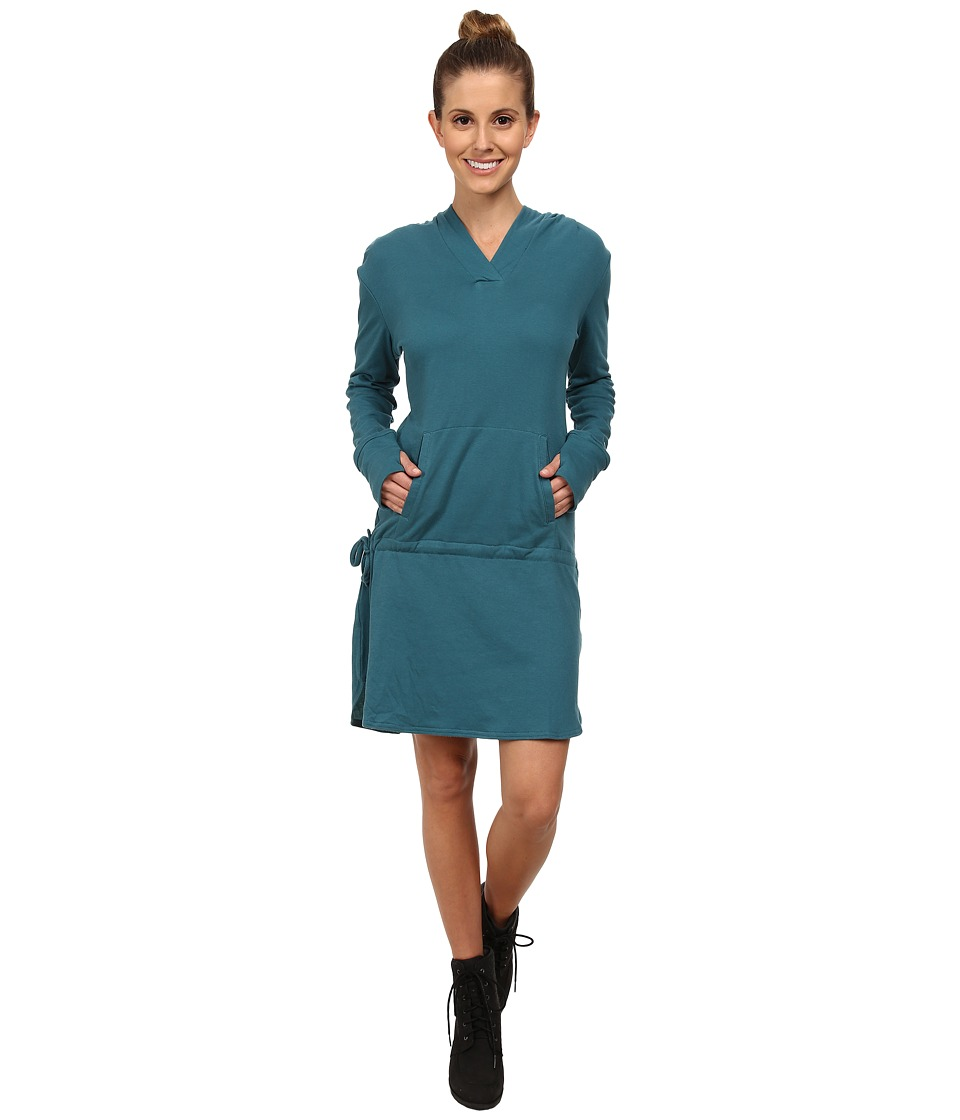 KUHL Bravatm Dress (Deep Sea) Women
