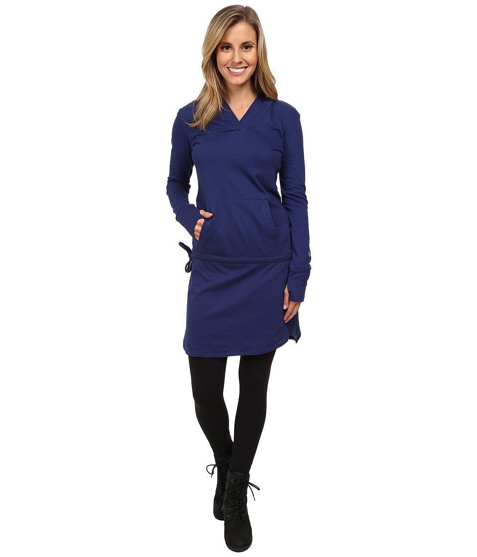 KUHL - Brava Dress (Indigo) Women's Dress
