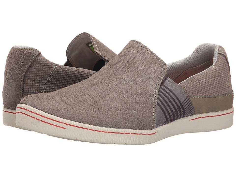 Ahnu - Precita (Walnut) Women's Shoes