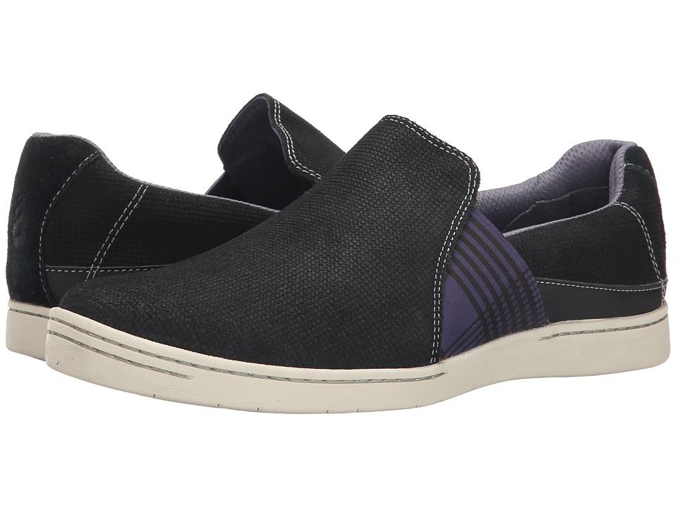 Ahnu - Precita (Black) Women's Shoes