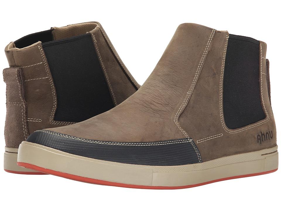 Ahnu - Kezar (Walnut) Men's Shoes