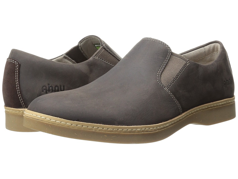 Ahnu - Clay (Porter) Men's Shoes