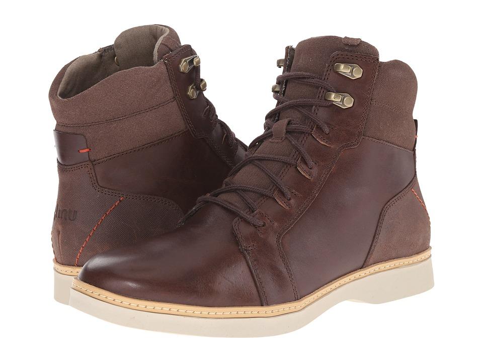 Ahnu - Roanoke (Corduroy) Men's Shoes