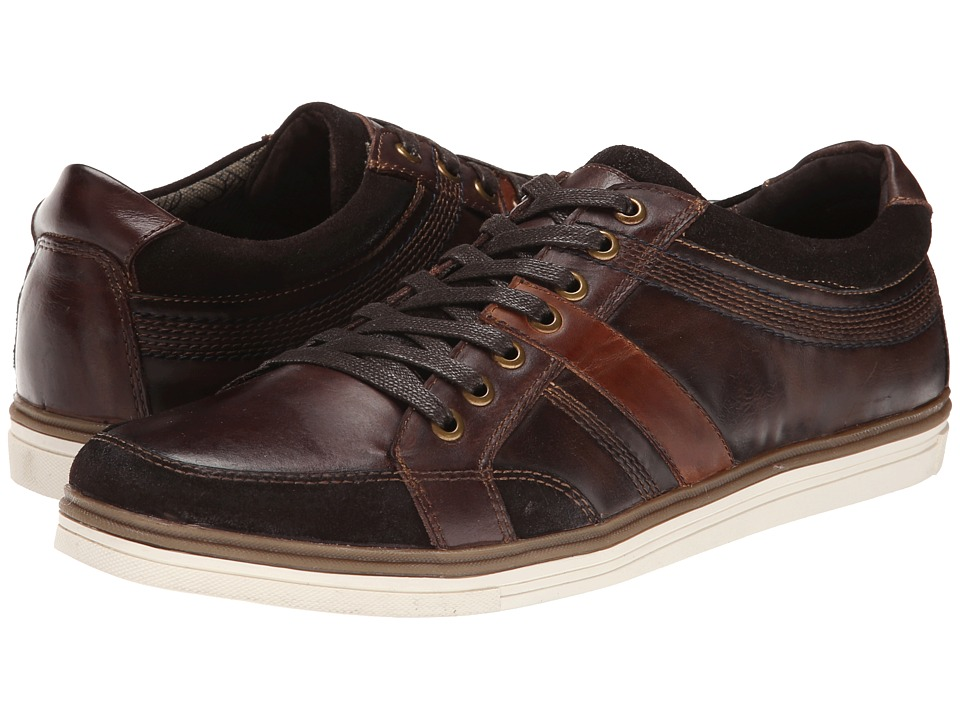 Kenneth Cole Reaction - Post Up (Brown) Men