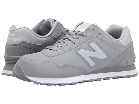 New Balance Classics - 515 - Stealth (Grey) Men