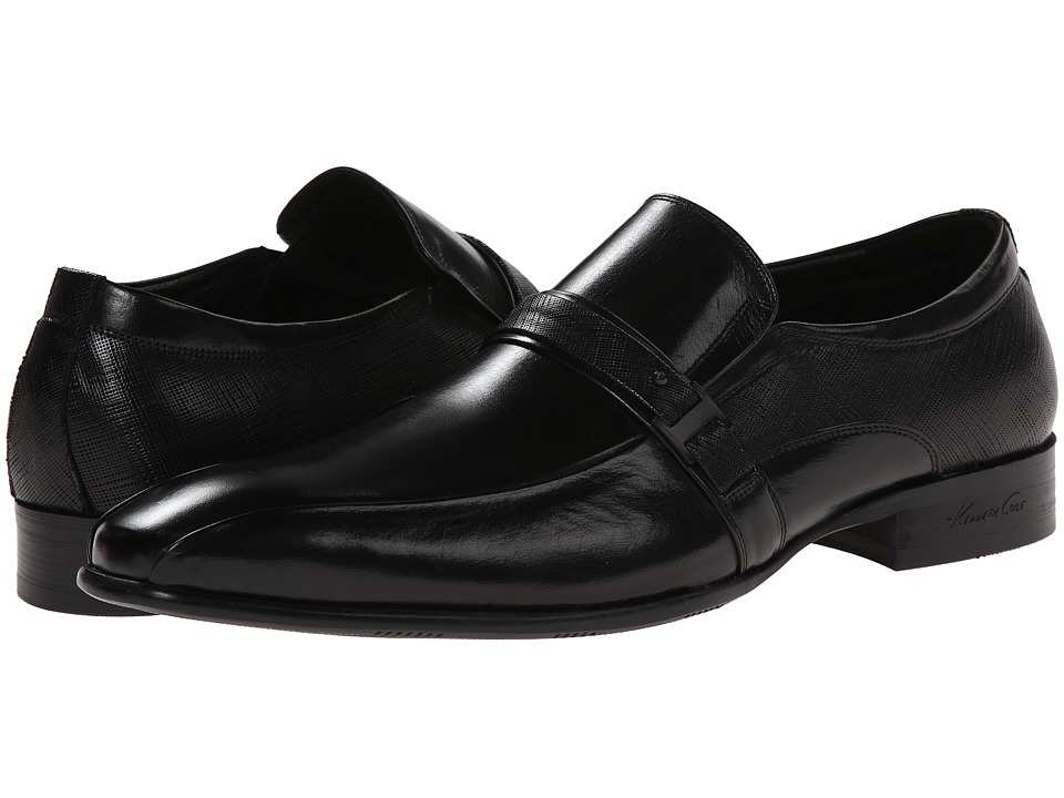 Kenneth Cole New York - Bling A Ding (Black) Men