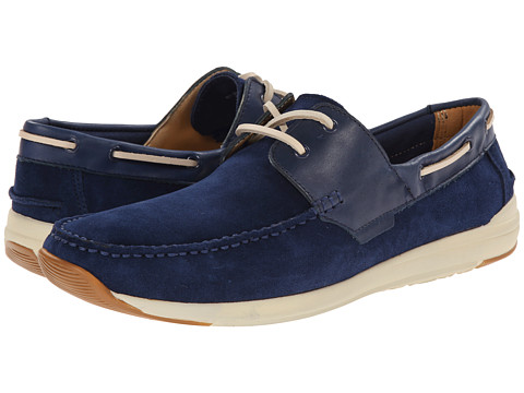 Kenneth Cole Reaction - Met-Ro Station (Navy) Men