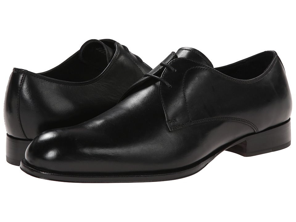 Kenneth Cole New York - Brain-Store-M (Black) Men's Shoes